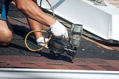 Roofing from Creed & Garner Aberdeen NC